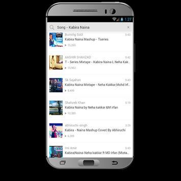 Tose Naina – Tum Jo Aaye Song T-Series Mixtape apk screenshot