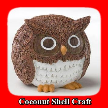 Coconut Shell Craft poster