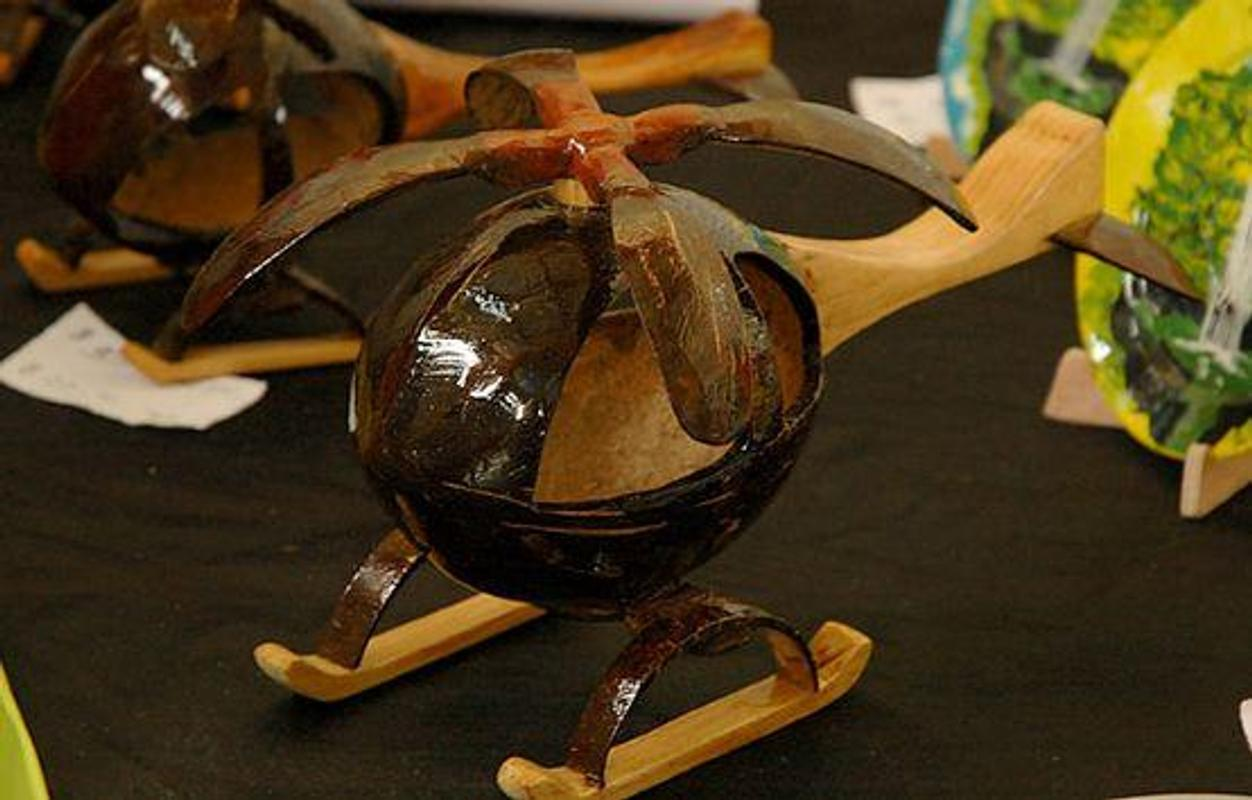 Coconut Shell Craft Ideas For Android Apk Download