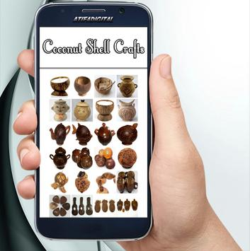 Coconut Shell Crafts screenshot 1