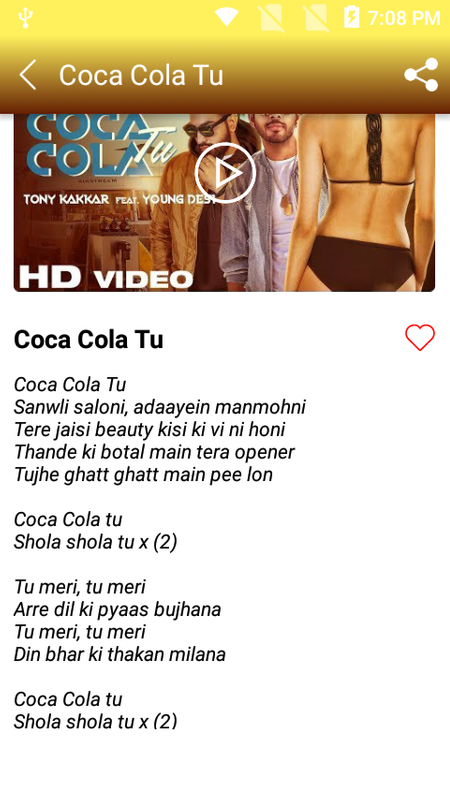 coca cola tu mp3 song download mp4