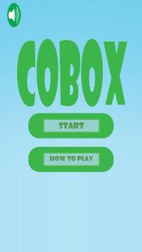 Cobox poster