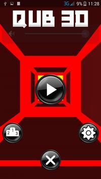 QUB 3D screenshot 1