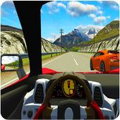 Driving In Car Simulator icon