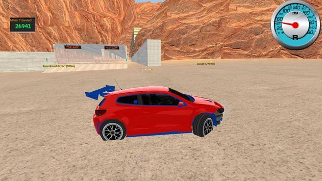 Racing Simulator Speeders screenshot 4