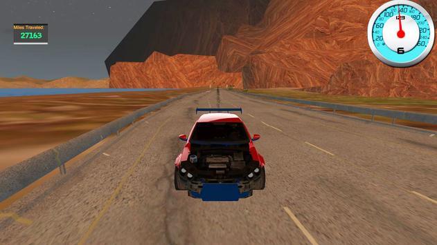 Racing Simulator Speeders screenshot 7