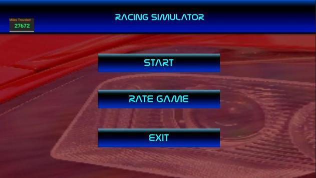 Racing Simulator Speeders poster