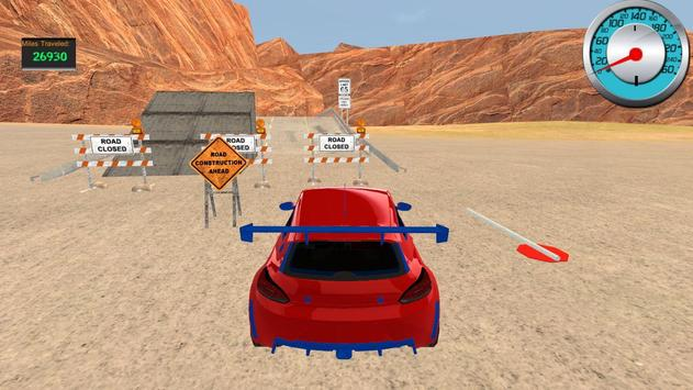 Racing Simulator Speeders screenshot 13