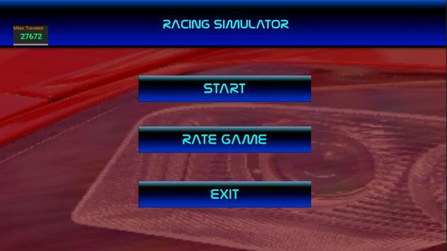Racing Simulator Speeders screenshot 16
