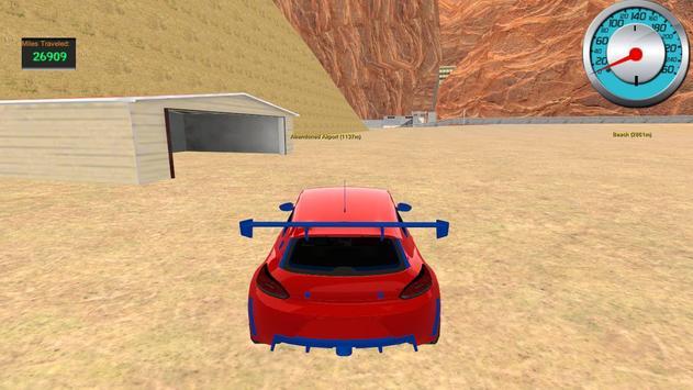 Racing Simulator Speeders screenshot 3