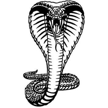 Cobra Tattoo Designs apk screenshot