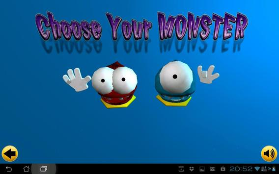 Very Little Monsters apk screenshot
