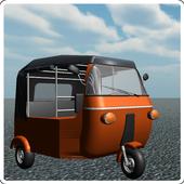 Bajaj Simulator icon