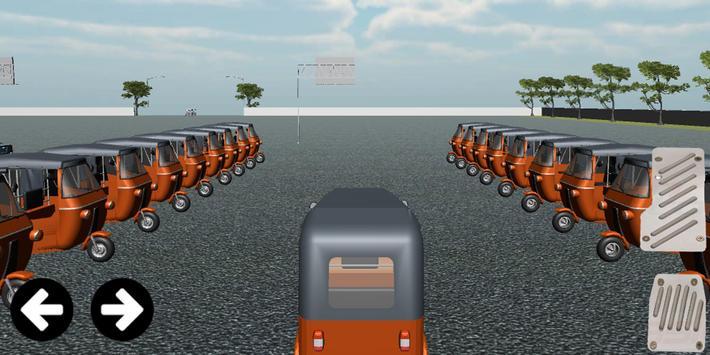 Bajaj Simulator screenshot 1