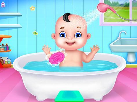 crazy babysitter madness - daycare fun activities screenshot 3