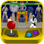 Code Mortal Kombat 1 MK Moves icon