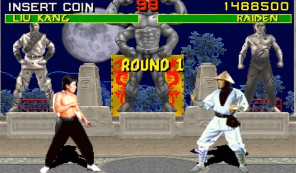 Code Mortal Kombat 1 MK Moves apk screenshot