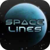 Space Lines icon