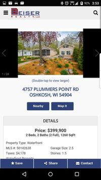 Beiser Realty Wisconsin apk screenshot