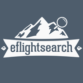 Eflightsearch icon