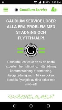 Gaudium apk screenshot