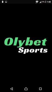 Olybet Sports poster