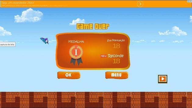 Flappy Birg screenshot 3