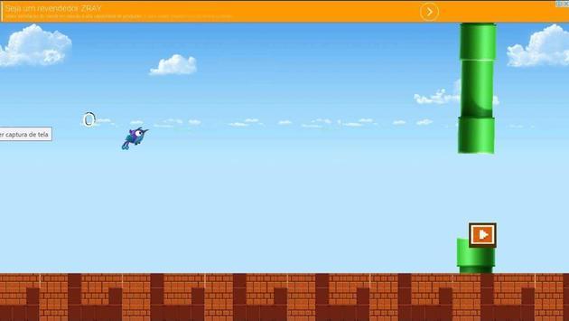 Flappy Birg screenshot 1