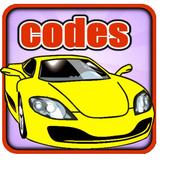 Codes for Gta San Andreas icon