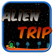 Alien Trip - Endless Runner icon