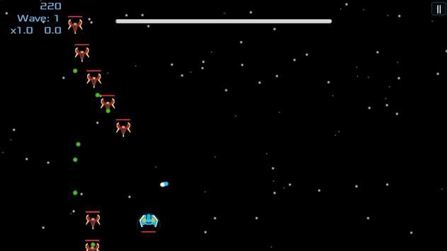 Kill'em Aliens (Unreleased) screenshot 1