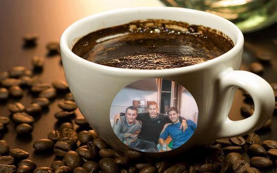 Coffee Mug Photo Maker screenshot 3