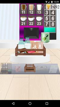 coffee machine maker game screenshot 4