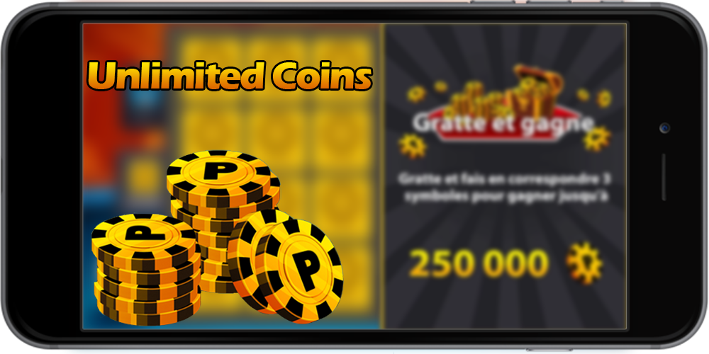 8 Ball Pool Coins Simulated for Android - APK Download -