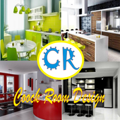 Cook Room Design icon