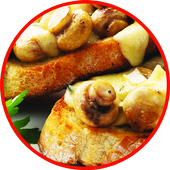 Cooking Recipes:Delicious Dishes icon