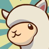 Alpaca Jump icon