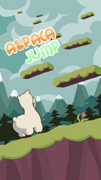 Alpaca Jump apk screenshot
