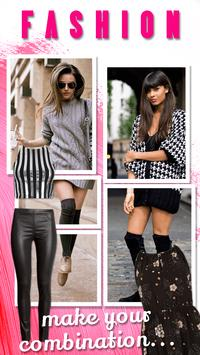 Teenage Fashion Outfits - New Apps screenshot 5