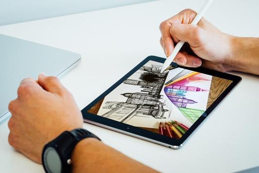 Cool Art Drawing Ideas screenshot 10
