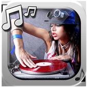 Cool DJ Ringtones icon