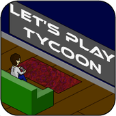 Let's Play Tycoon icon