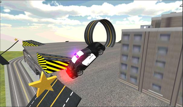 Police Car Simulator 2017 apk screenshot