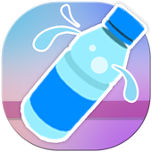 Bottle Flip 3D icon