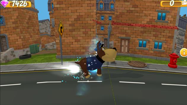 Paw Puppy City Patrol screenshot 1