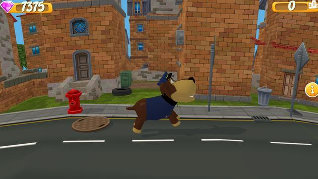 Paw Puppy City Patrol screenshot 4