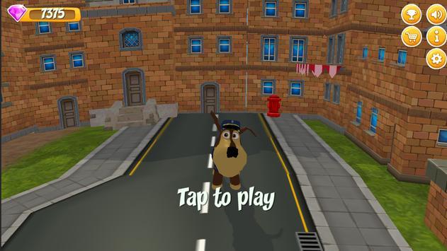 Paw Puppy City Patrol screenshot 5