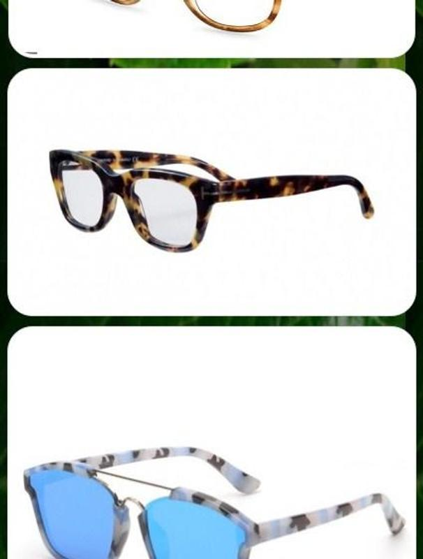 7305c5761d Cool Glasses Frames for Android - APK Download