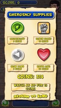 SOCKO! The Video Game: A window smasher game! apk screenshot