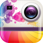 Cool Photo Effect Image Editor icon